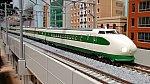 JR 200系東北・上越新幹線(F編成:丸顔)