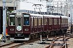 阪急8000系8002F