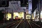 200805_町田駅夜_3編成広角