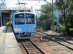 1鉄道20200814UP近江鉄道ー3