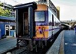 タイ国鉄の元12系客車  - 2016年頃