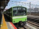 1鉄道20200826UP201系