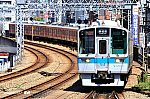 1000形1254F+1059F 登戸~向ケ丘遊園 2020.08.29