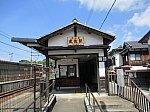 1鉄道20200905UP近江鉄道ー1
