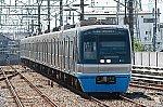 千葉NT鉄道9100形 202008