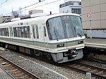 1鉄道20200907UP221系ー1