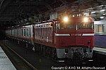 EF81139+E231系 202009