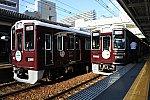 阪急1016Fと1017F