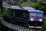 201006JRW West Express GINGA kurosaka 1