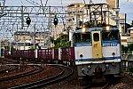 201011JRFEF65-2127 kigarashi No74 shukugawa1
