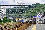 上郡駅413