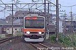 東川口駅(上り) 2020年10月