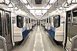 JR東日本217系 車内デザイン
