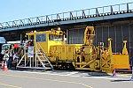 JR貨物・軌道モーターカーft01