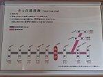 [JR北] 運賃表@糸魚沢駅(根室本線)