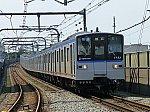 【来週にも引退へ!】相模鉄道 快速 横浜行き2 新7000系