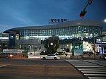 〔韓国〕湖南線 光州松汀