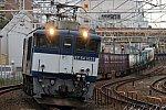 EF64-1035 1094レ 船橋~西船橋間