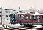 阪急京都線8332編成 留置車