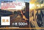 湊線1日フリーきっぷ正月三が日2020小児