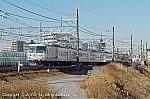 185系B4「成田臨」 201401