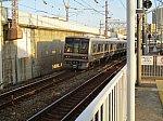 1鉄道20201227UP207系