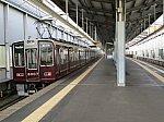 1鉄道20201227UP阪急ー2