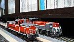 KATO-DE-10 HOゲージJR貨物+国鉄色2