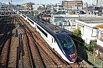 新AE形「成田山開運号」 202101