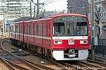 京浜急行大師線1500形-1 202101