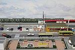 KATO ジオタウン 公園・駐車場セット