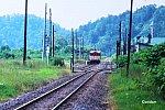深名線、1994年7月の思い出(5)次の列車まで5時間待ち