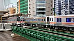 中京地区の近郊形車両 211系と313系 311系