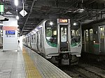 【ダイヤ改正で消滅寸前!】東北本線 ワンマン快速 仙台空港行き E721系500番台