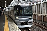 20201108獨協大学前駅_東京メトロ13008