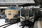 IMG_5325 721系 ゲレンデ蔵王 仙台駅