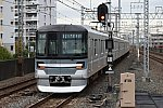20201108獨協大学前駅_東京メトロ13108