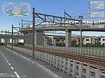 KATOユニトラックレイアウトプランPC鉄道柵