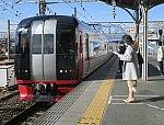 2021.1.27 (26) 豊橋 - 岐阜いき特急 1960-1490