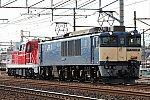 EF64 1045+DD200-11(甲233)
