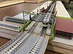鉄道模型Nゲージ「臨時」運転会