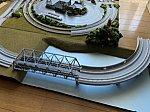 鉄橋つき簡易増設ボード