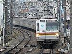 【17000導入ダイヤ改正で消滅!】東京メトロ7000系の特急 小手指行き