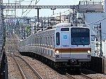 【17000導入ダイヤ改正で消滅!】東京メトロ7000系のF特急 小手指行き