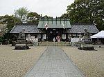 2021.4.4 (4) 新馬場神明宮 - 全景 1980-1480