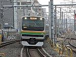 【ダイヤ改正で消滅か!】高崎・両毛線表示の前橋行きE231系