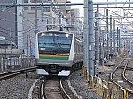 【ダイヤ改正で消滅か!】高崎・両毛線表示の前橋行きE233系