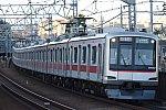20201122多東急摩川駅_東急4002