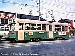 京都市電1082号 197603