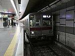 【ダイヤ改正で消滅直前代走!】メトロ各駅停車 池袋行き 東武9050系
